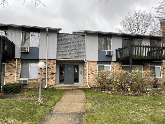 938 E Old Willow Road #102, Prospect Heights, IL 60070 (MLS #10952102) :: The Wexler Group at Keller Williams Preferred Realty