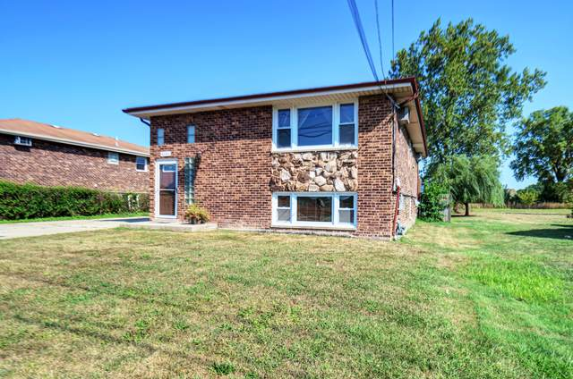 8650 W 75th Street, Justice, IL 60458 (MLS #10952167) :: Suburban Life Realty