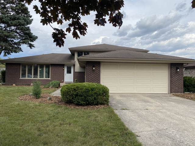 14129 Michael Drive, Orland Park, IL 60462 (MLS #10952265) :: The Dena Furlow Team - Keller Williams Realty