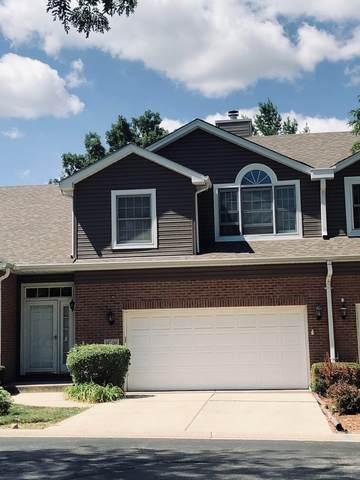 14564 Club Circle Drive, Oak Forest, IL 60452 (MLS #10952303) :: RE/MAX IMPACT