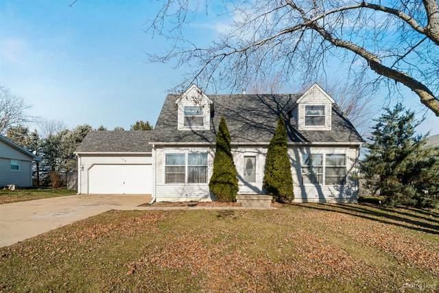 106 W Amie Avenue, Hinckley, IL 60520 (MLS #10952412) :: Schoon Family Group