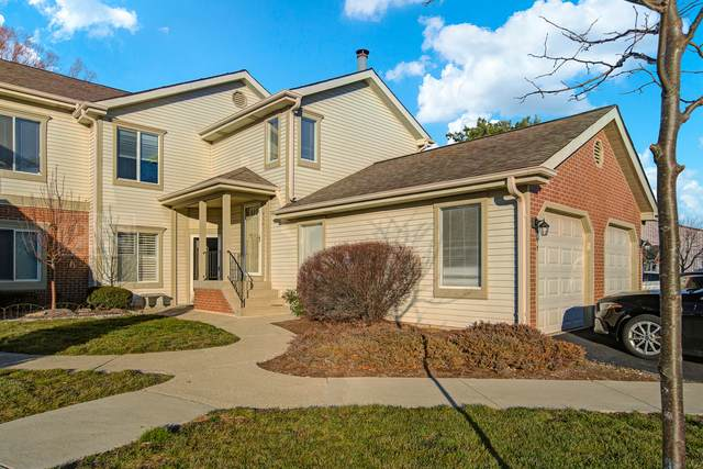 417 58th Place #417, Hinsdale, IL 60521 (MLS #10952447) :: The Wexler Group at Keller Williams Preferred Realty