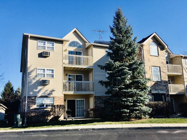 1545 W Crystal Rock Court 3A, Round Lake Beach, IL 60073 (MLS #10952499) :: The Wexler Group at Keller Williams Preferred Realty