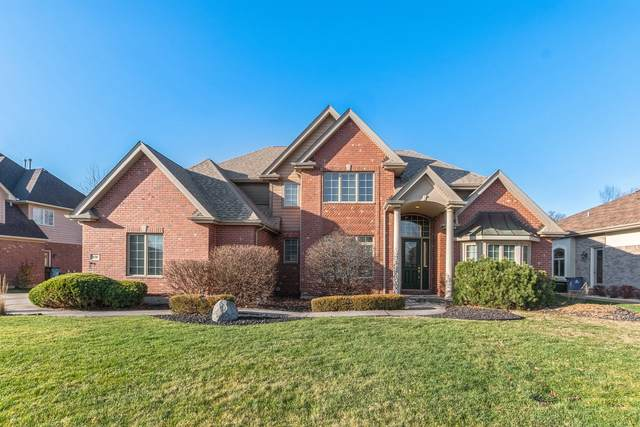 426 Shadow Creek Drive, Palos Heights, IL 60463 (MLS #10952501) :: Schoon Family Group