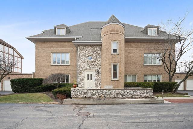 630 Ballantrae Drive C, Northbrook, IL 60062 (MLS #10952635) :: The Wexler Group at Keller Williams Preferred Realty