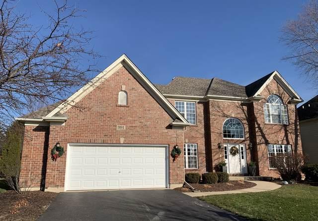991 Heartland Drive, Yorkville, IL 60560 (MLS #10952688) :: Lewke Partners