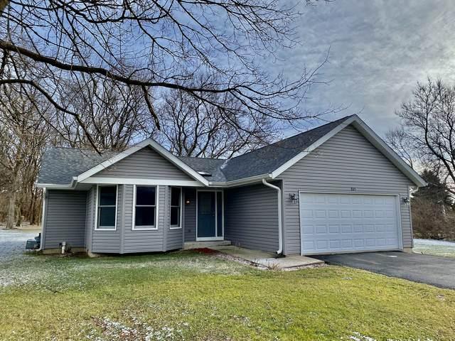 205 Bounty Drive, Poplar Grove, IL 61065 (MLS #10952708) :: Schoon Family Group