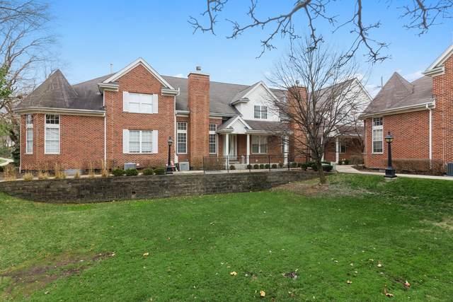 413 Common Circle, Clarendon Hills, IL 60514 (MLS #10952748) :: The Dena Furlow Team - Keller Williams Realty