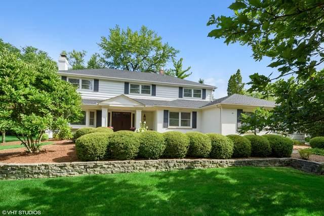 230 Elm Road, Barrington, IL 60010 (MLS #10952824) :: Jacqui Miller Homes