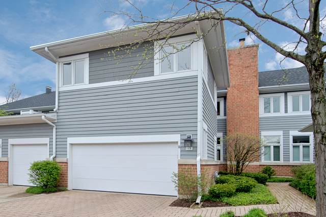 14 Brassie Court, Woodridge, IL 60517 (MLS #10952979) :: Jacqui Miller Homes