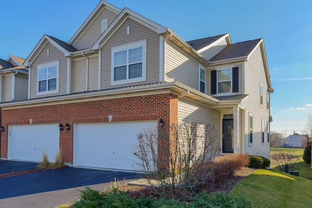 621 Patrick Drive, Lombard, IL 60148 (MLS #10953172) :: Angela Walker Homes Real Estate Group