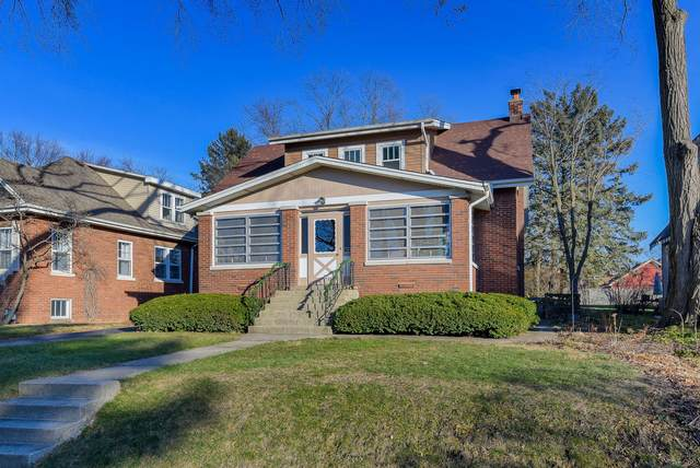71 S Lombard Avenue, Lombard, IL 60148 (MLS #10953189) :: Schoon Family Group