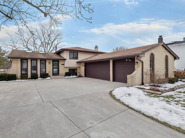 4472 Normandy Drive, Lisle, IL 60532 (MLS #10953278) :: Jacqui Miller Homes