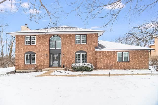 724 Fairview Lane, Bartlett, IL 60103 (MLS #10953282) :: Ani Real Estate