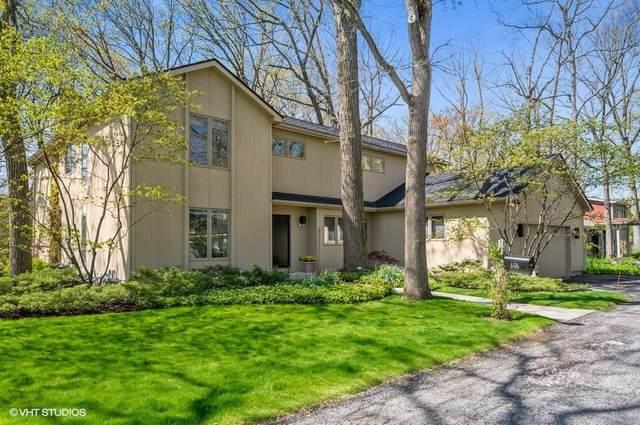 606 Juniper Road, Glenview, IL 60025 (MLS #10953306) :: Littlefield Group