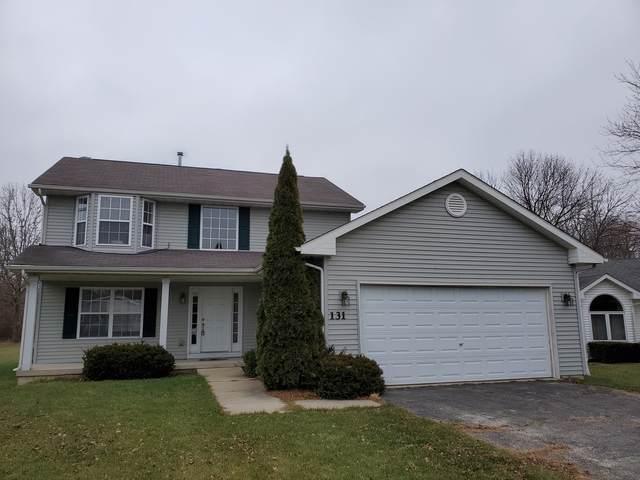 131 Lamplighter Loop SE, Poplar Grove, IL 61065 (MLS #10953365) :: Schoon Family Group