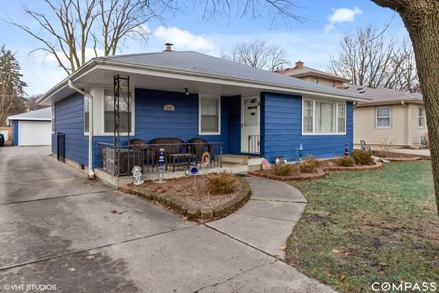 714 S Ardmore Avenue, Villa Park, IL 60181 (MLS #10953375) :: Jacqui Miller Homes