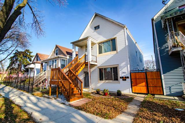 5011 S Washtenaw Avenue, Chicago, IL 60632 (MLS #10953419) :: The Wexler Group at Keller Williams Preferred Realty