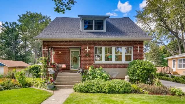 120 N Elmwood Avenue, Palatine, IL 60074 (MLS #10953430) :: Helen Oliveri Real Estate