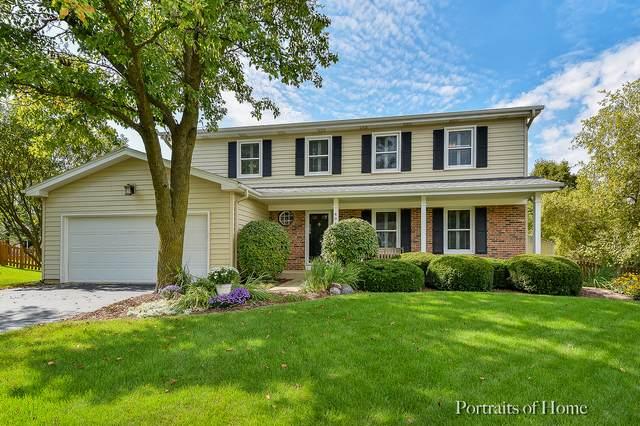 401 Appleton Drive, Batavia, IL 60510 (MLS #10953456) :: John Lyons Real Estate