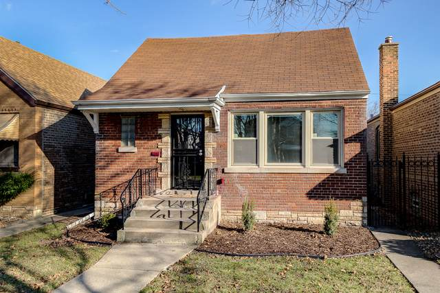 8841 S East End Avenue, Chicago, IL 60617 (MLS #10953679) :: Schoon Family Group