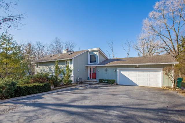 27583 W Lakeview Drive, Lake Barrington, IL 60084 (MLS #10953714) :: Suburban Life Realty