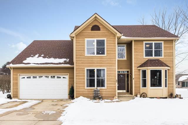 611 Prairie View Lane, Hinckley, IL 60520 (MLS #10953872) :: Schoon Family Group