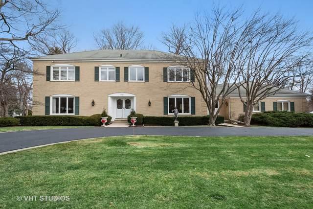 1725 S California Avenue, Palatine, IL 60067 (MLS #10954092) :: Jacqui Miller Homes