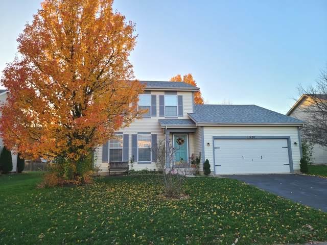 1420 S Janice Lane, Round Lake, IL 60073 (MLS #10954140) :: John Lyons Real Estate