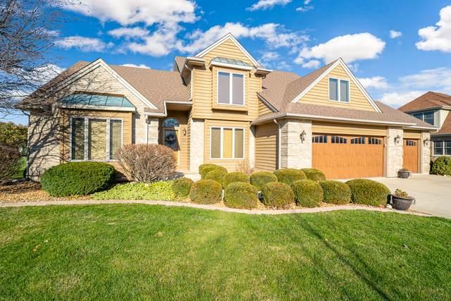 26022 W Woodland Court, Channahon, IL 60410 (MLS #10954177) :: Jacqui Miller Homes