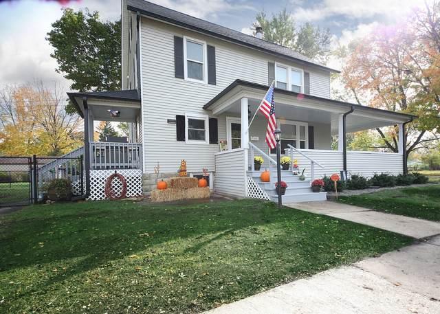 310 S Saint Louis Street, Dwight, IL 60420 (MLS #10954216) :: Schoon Family Group