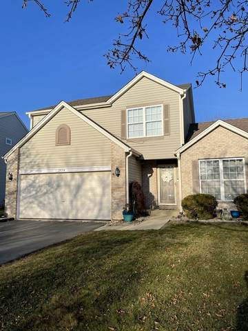 2034 Whitecliffe Drive, Romeoville, IL 60446 (MLS #10954223) :: Suburban Life Realty