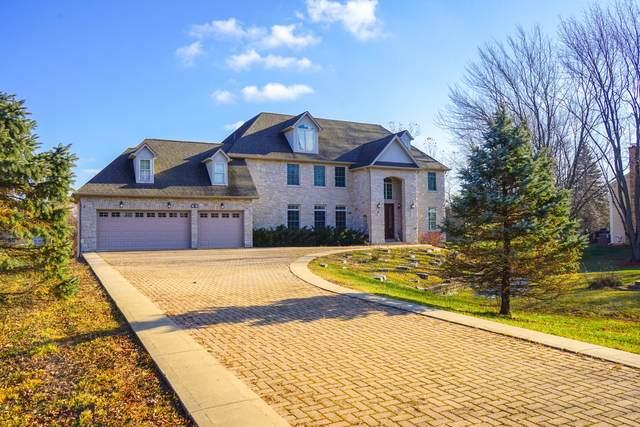 6 Orchard Lane, Hawthorn Woods, IL 60047 (MLS #10954274) :: Helen Oliveri Real Estate