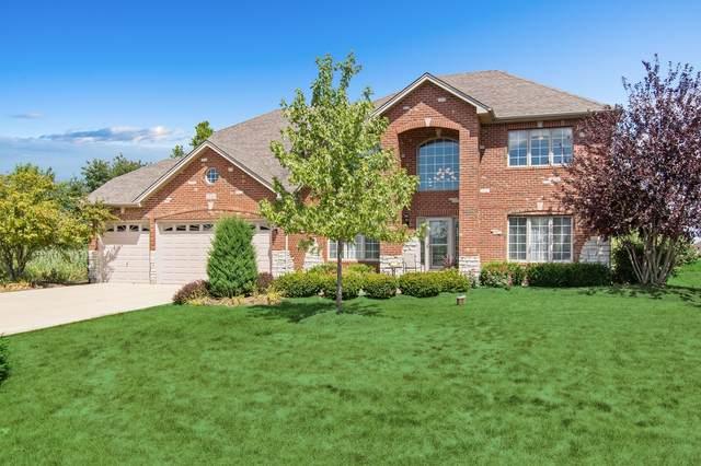 7595 Audrey Avenue, Yorkville, IL 60560 (MLS #10954288) :: Jacqui Miller Homes