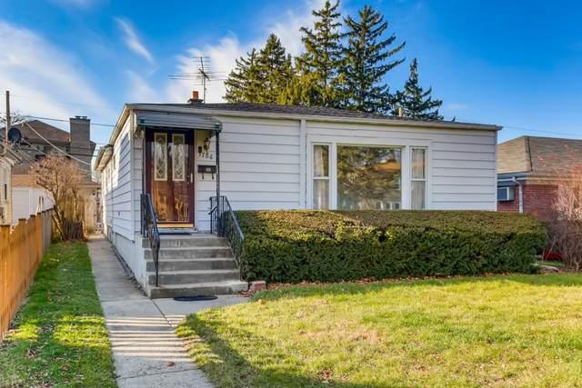 1786 White Street, Des Plaines, IL 60018 (MLS #10954330) :: Suburban Life Realty