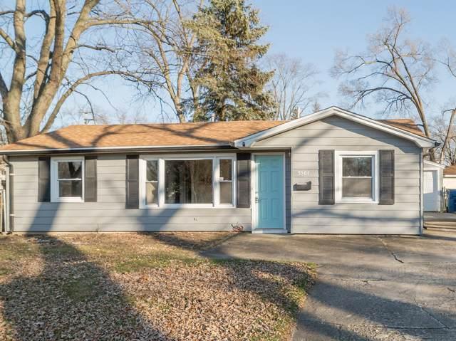3501 Kings Road, Steger, IL 60475 (MLS #10954381) :: Janet Jurich
