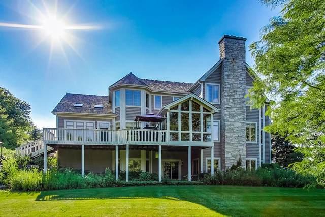5 Anne Court, Hawthorn Woods, IL 60047 (MLS #10954585) :: Helen Oliveri Real Estate
