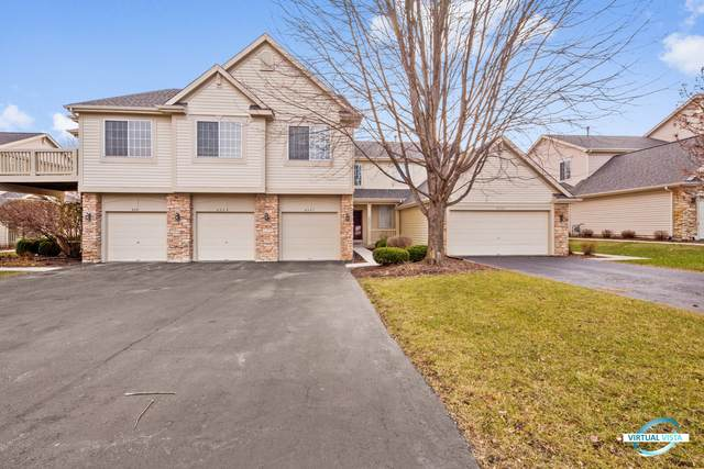6327 Commonwealth Drive, Loves Park, IL 61111 (MLS #10954591) :: Suburban Life Realty
