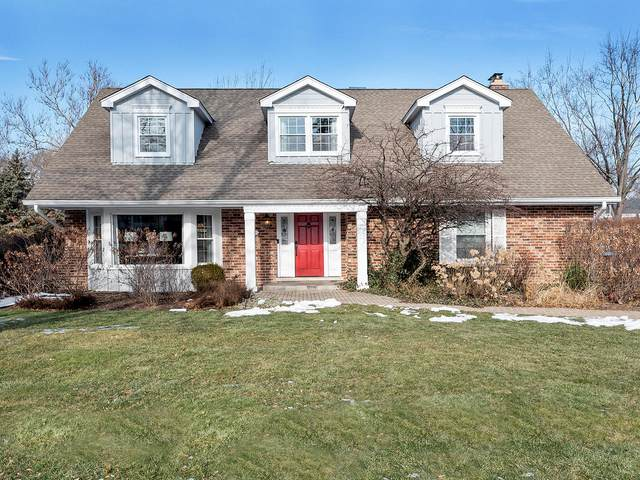 11 Charleston Road, Hinsdale, IL 60521 (MLS #10954596) :: The Wexler Group at Keller Williams Preferred Realty