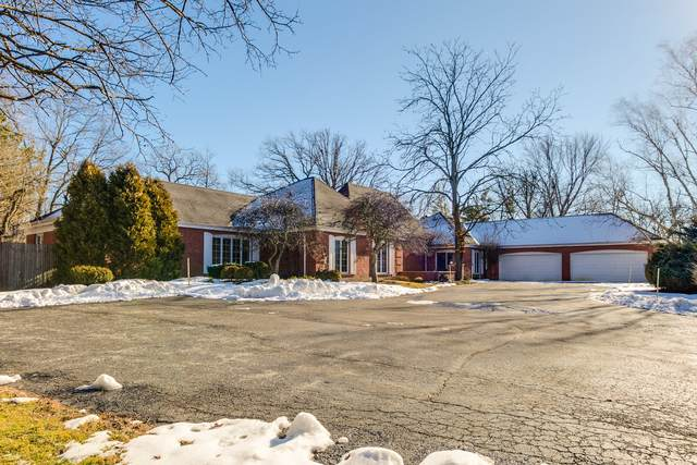 2645 Ridge Road, Highland Park, IL 60035 (MLS #10954607) :: Janet Jurich