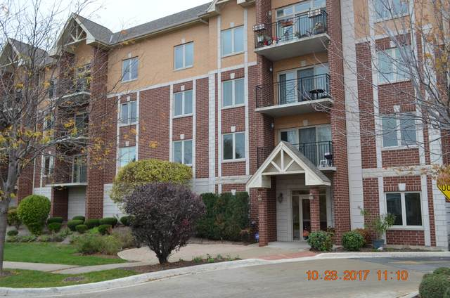 8120 W Park Avenue #202, Niles, IL 60714 (MLS #10954613) :: Helen Oliveri Real Estate