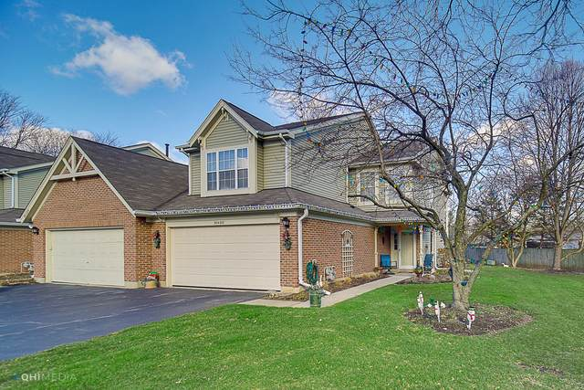 30W013 Laurel Court, Warrenville, IL 60555 (MLS #10954641) :: The Wexler Group at Keller Williams Preferred Realty