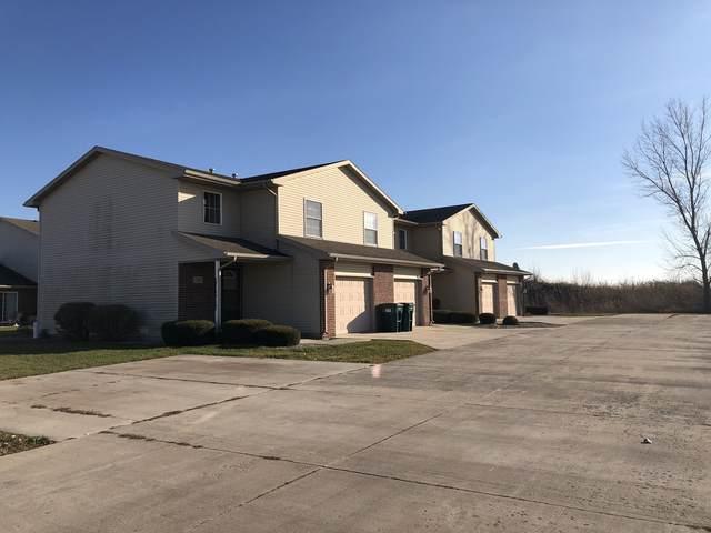 788 Doublejack Street, Bourbonnais, IL 60914 (MLS #10954709) :: Jacqui Miller Homes