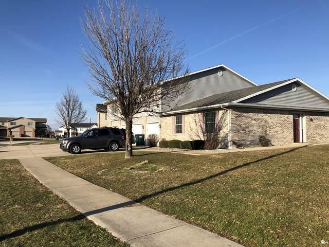 1236 Winans Avenue, Bourbonnais, IL 60914 (MLS #10954710) :: Jacqui Miller Homes