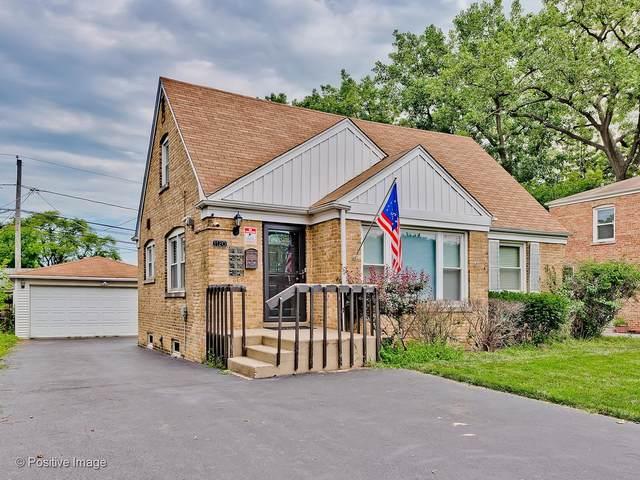 1120 W Northwest Highway, Arlington Heights, IL 60004 (MLS #10954732) :: Helen Oliveri Real Estate