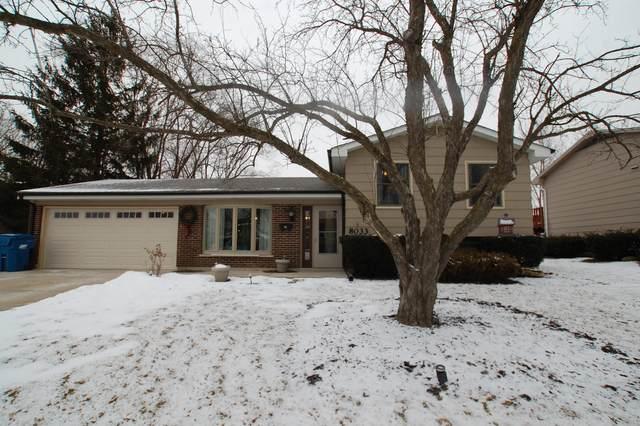 8033 Northway Drive, Hanover Park, IL 60133 (MLS #10954738) :: Helen Oliveri Real Estate