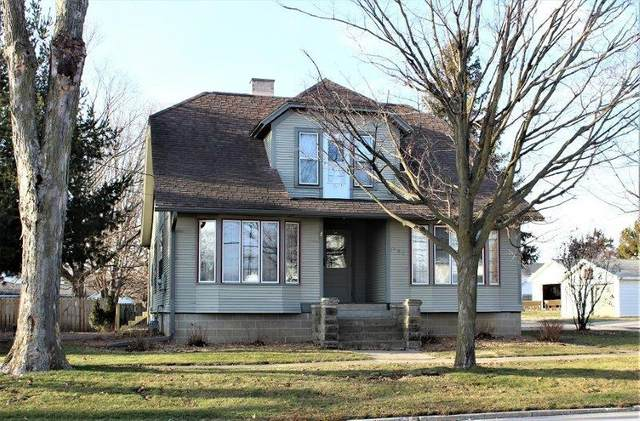 307 S Clinton Street, Morrison, IL 61270 (MLS #10954851) :: The Wexler Group at Keller Williams Preferred Realty