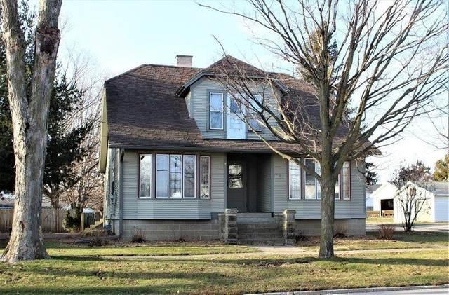 307 S Clinton Street, Morrison, IL 61270 (MLS #10954851) :: Jacqui Miller Homes