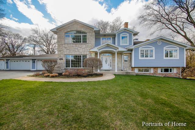 6410 S Madison Street, Willowbrook, IL 60527 (MLS #10954879) :: Schoon Family Group