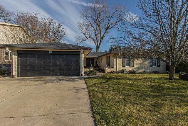 151 S Maple Avenue, Hillside, IL 60162 (MLS #10954968) :: Jacqui Miller Homes